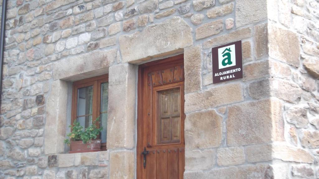 Casa de campo Casa Gorio (España San Mamés) - Booking.com