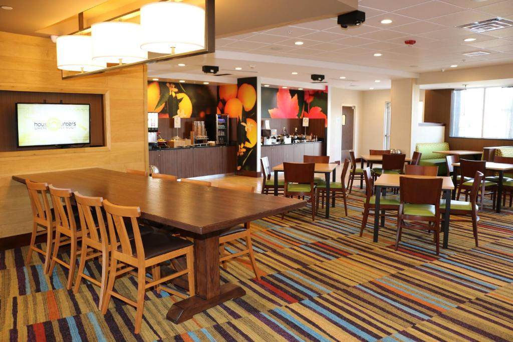 Fairfield Inn & Suites by Marriott Bowling Green