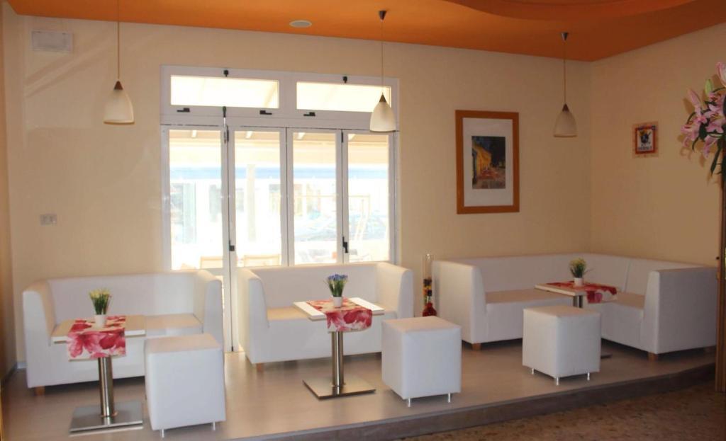 Hotel Eraclea Lido Di Jesolo Italy Booking Com