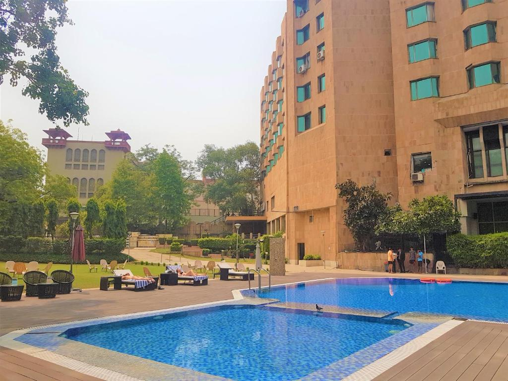 nejlepší hotel v Dillí frakcionace radiokarbonových datování