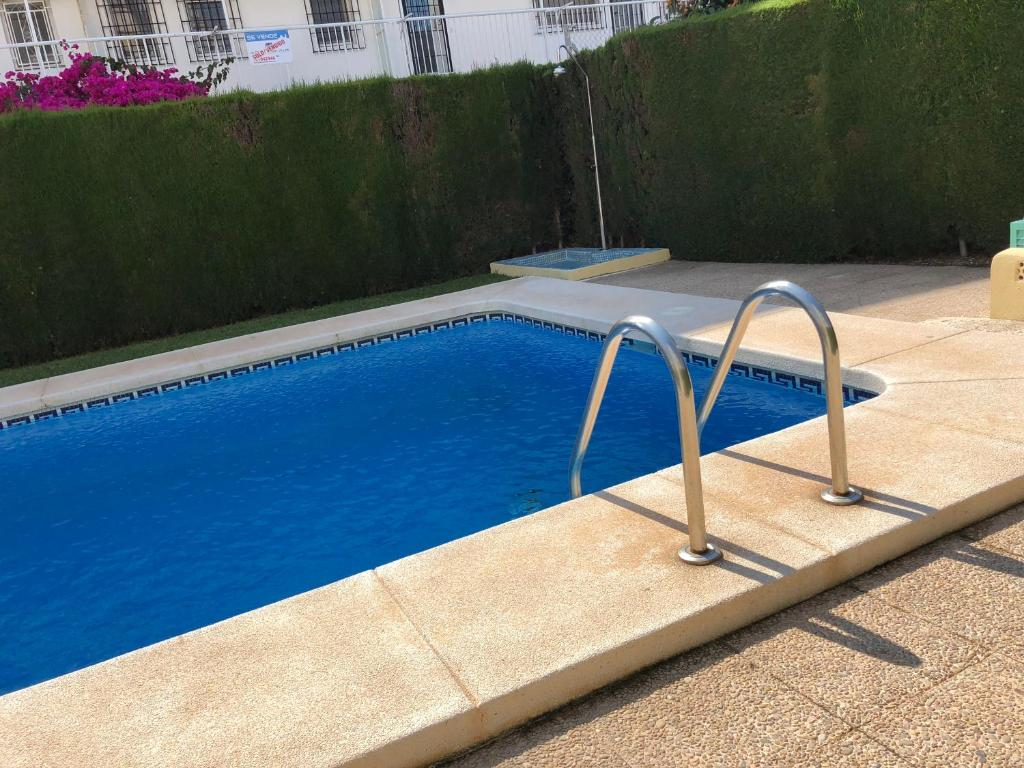 Apartment Albir Up Quirinal Spain Booking Com