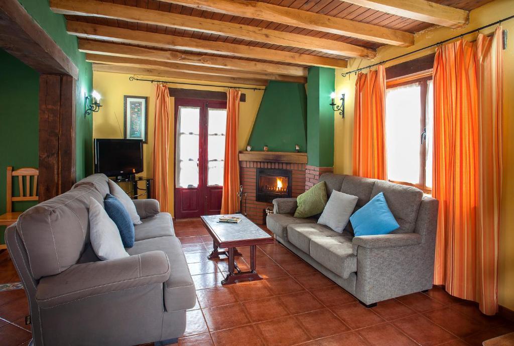 Casa de Aldea Carboneiro, Naraval (con fotos y comentarios ...