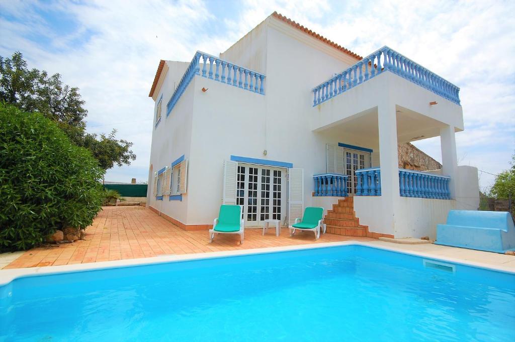 Villa Algarve Casa da Eira, Silves, Portugal - Booking.com