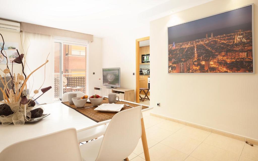 Apartamento Marañon (Spanje LHospitalet de Llobregat ...