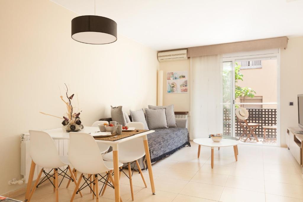 Apartamento Marañon, Hospitalet de Llobregat (with photos ...
