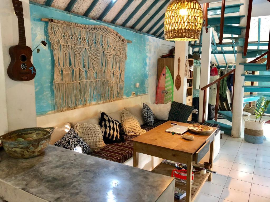 logement Seminyak Coco House