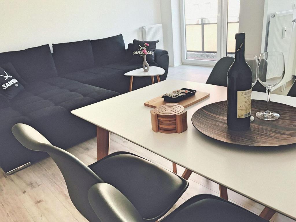 Stadtwohnung Zweitbett Osnabruck Prețuri Actualizate 2020