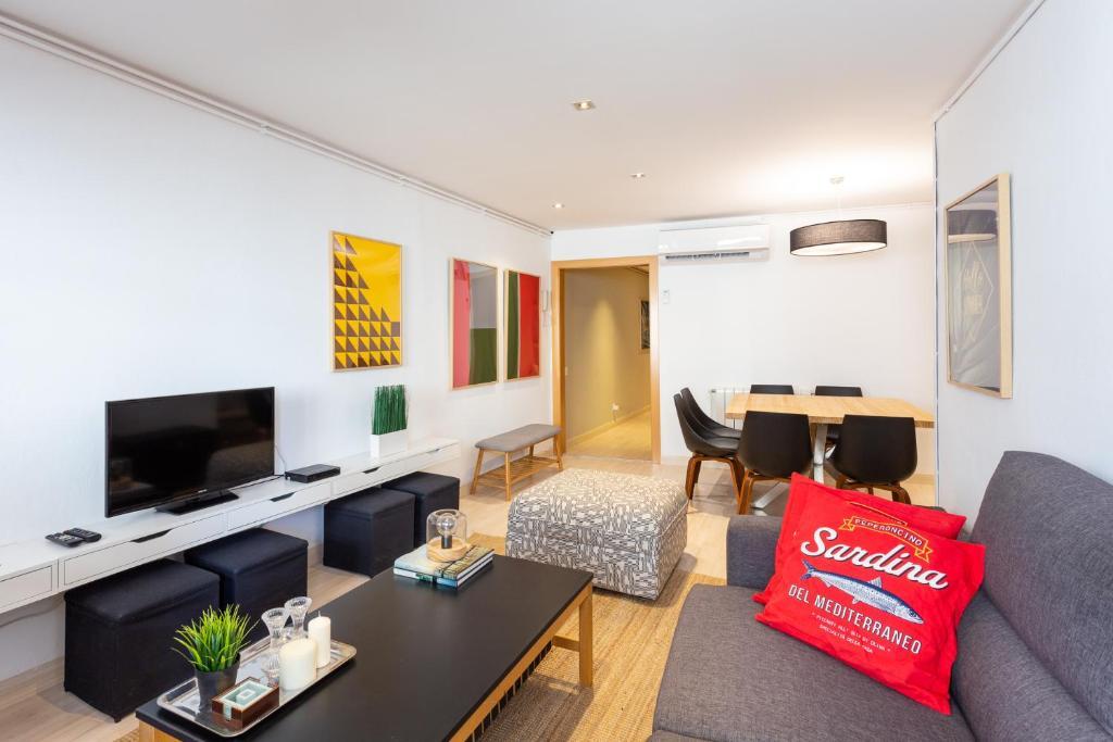 Oxis Apartments - Aribau Centro 1, Barcellona – Prezzi ...