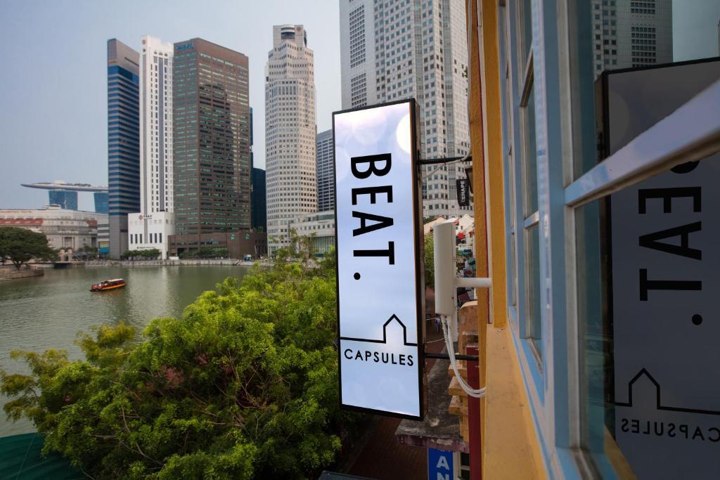 Top des lieux de rencontre à Singapour