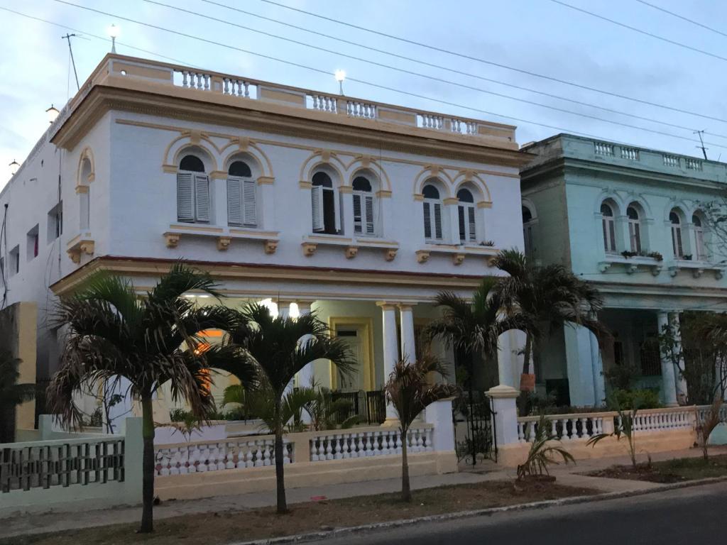 Booking en Cuba