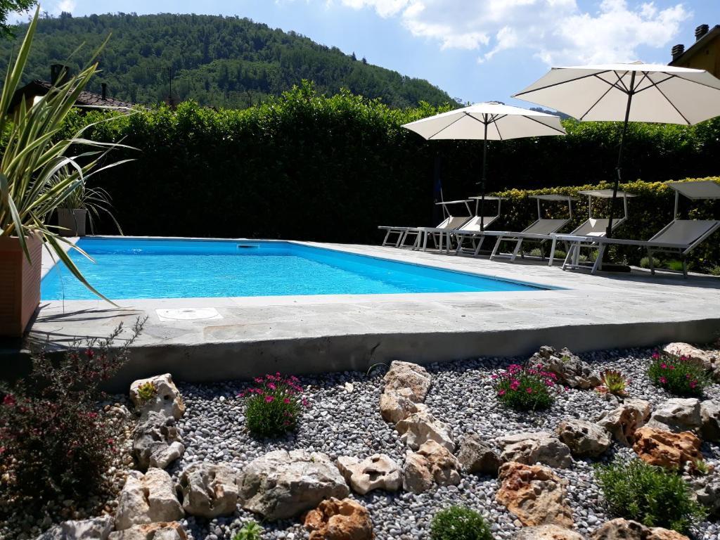 Villa Casa Webb (Italië Bagni di Lucca) - Booking.com