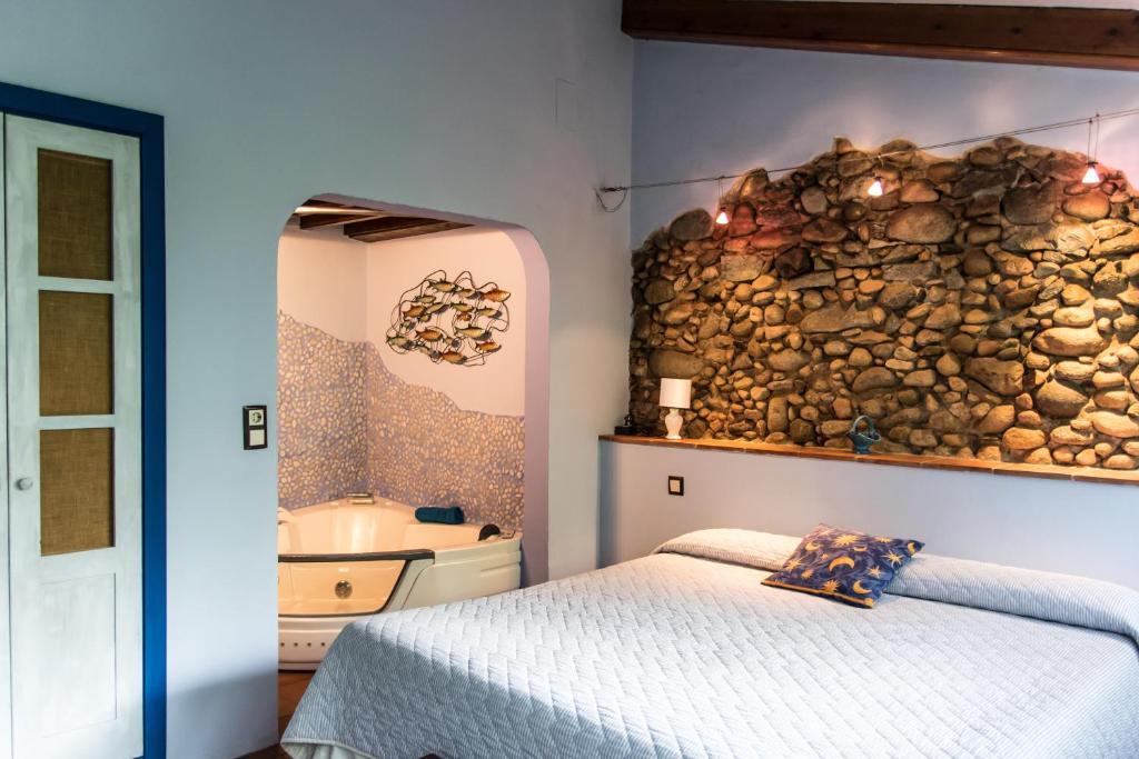 Pasteral Hotel Rural, La Cellera de Ter (con fotos y ...