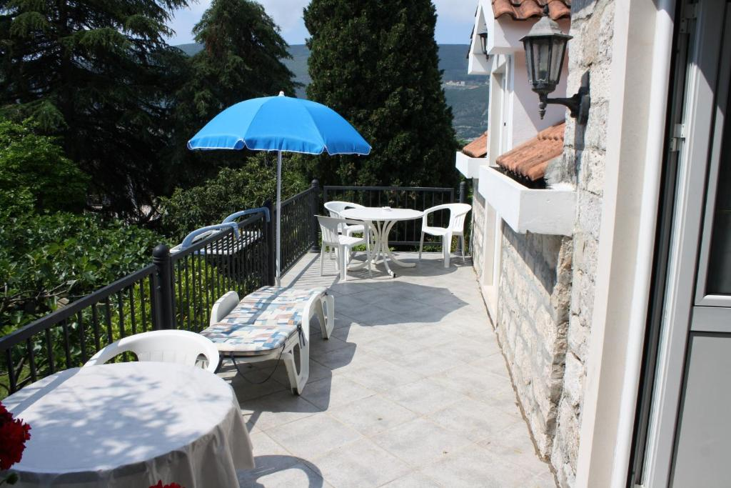 Guest House Saga (Montenegro Herceg-Novi) - Booking.com
