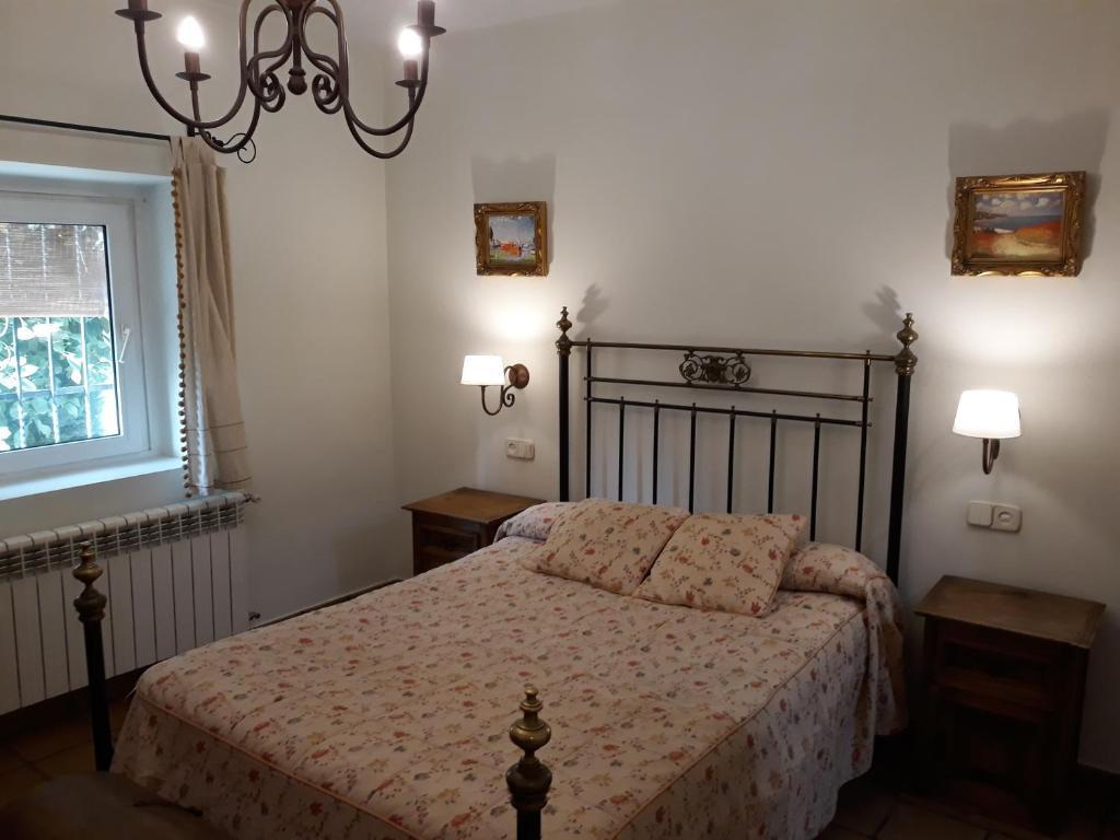 La Casa de la Abuela, Casas del Monte – Precios actualizados ...