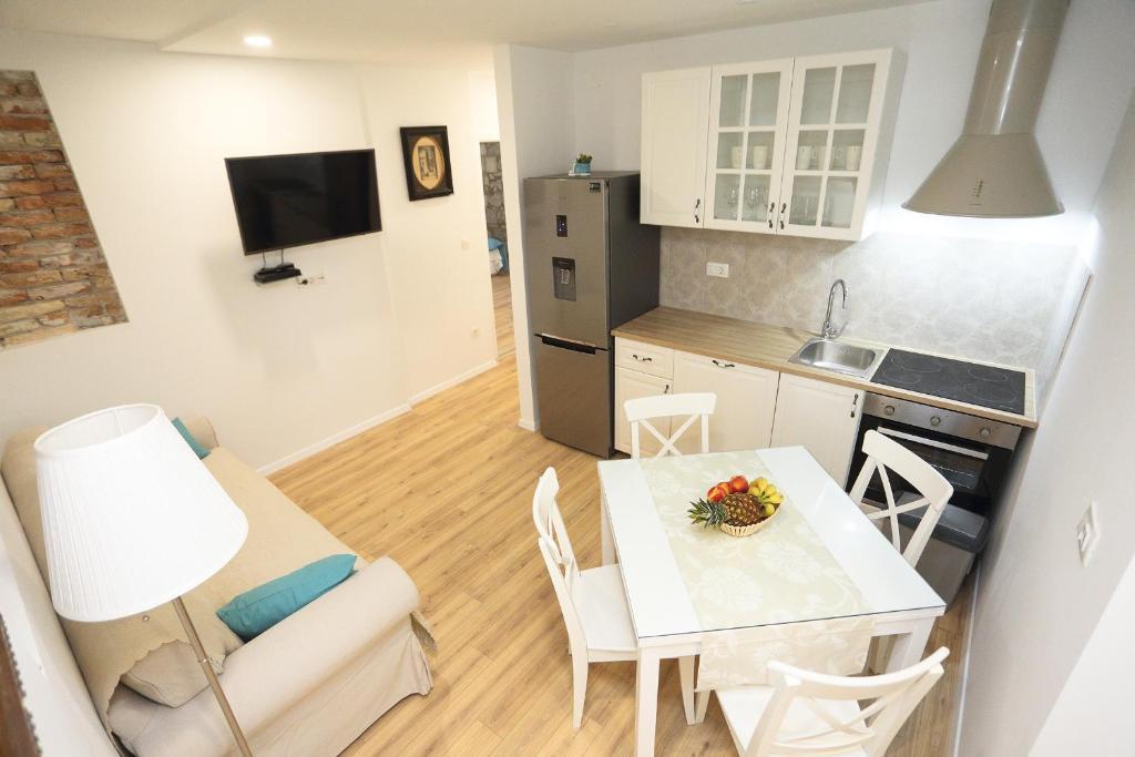 Apartment Split Old Town Suites 2 Croatia Booking