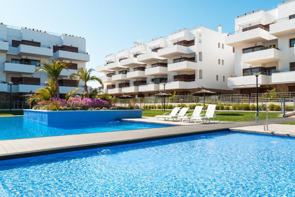 Terrazas De Campoamor 3056 Orihuela Costa Updated 2020 Prices