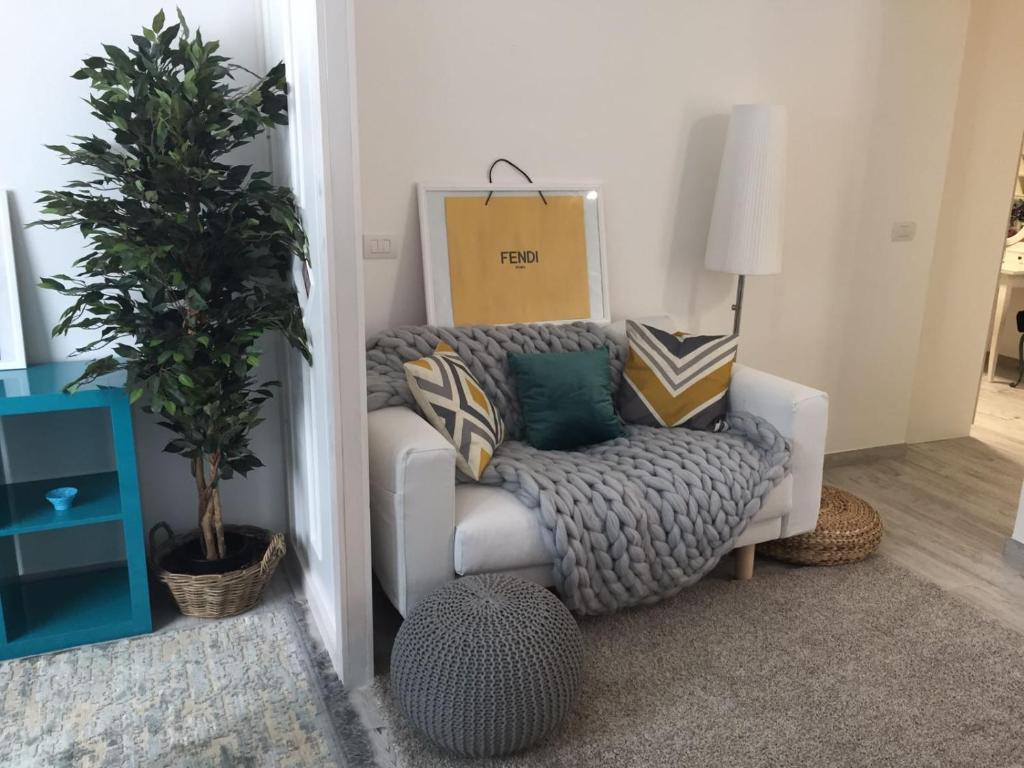 Lenzuola Matrimoniali Fendi.Appartamento Vinovo Candiolo Italy Booking Com