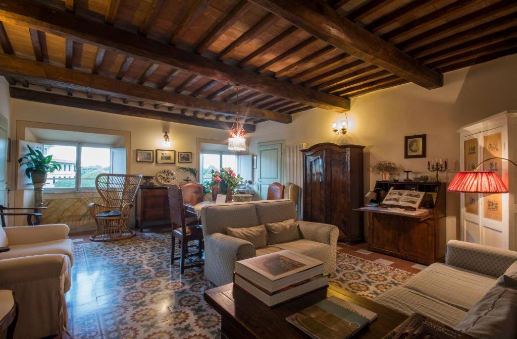 Residenza alla Lizza, Siena – Prezzi aggiornati per il 2019
