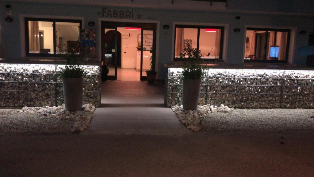 Fabbri's Hotel