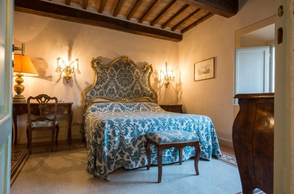 Residenza alla Lizza