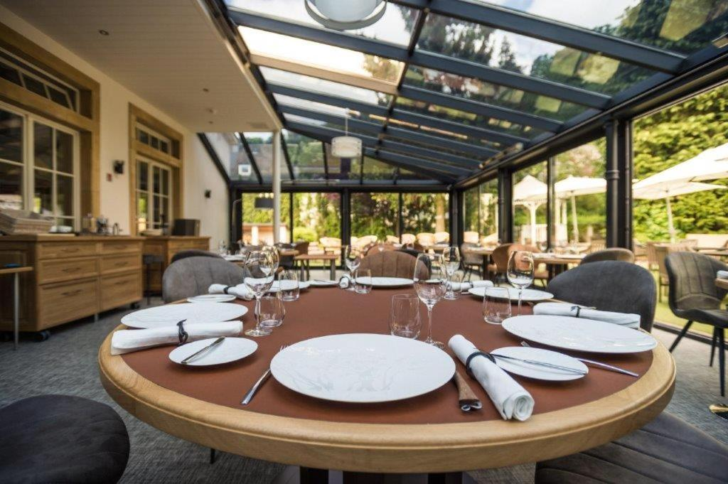 Hotel Les Jardins D Anaïs Luxembourg Luxembourg Booking Com