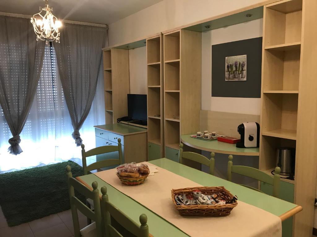 Residence Viale Venezia