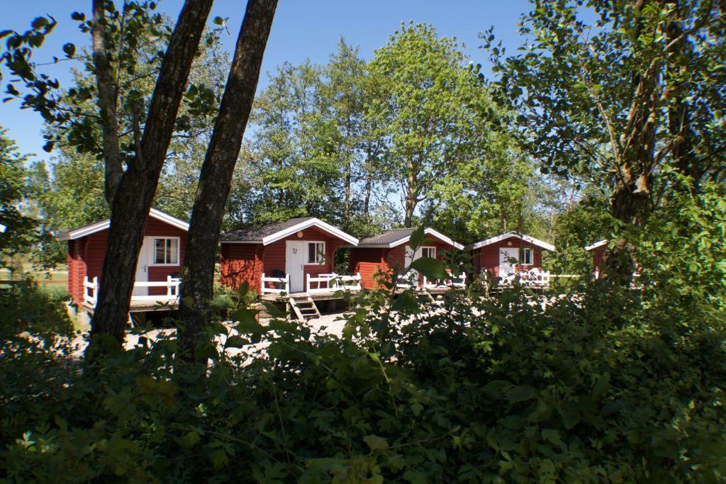 Rudbol Camping Hojer Denmark Booking Com