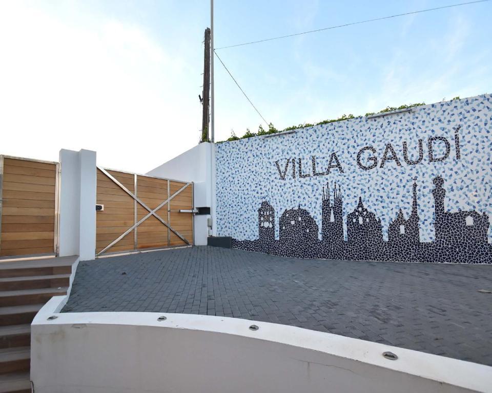 GAUDÍ VILANOVA HLCLUB HOUSE HUTB-038675, Vilanova i la ...