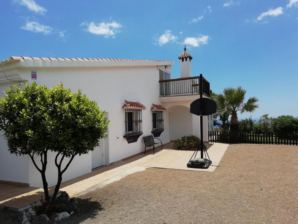 Villa Almayate Alto (Spanje Málaga) - Booking.com