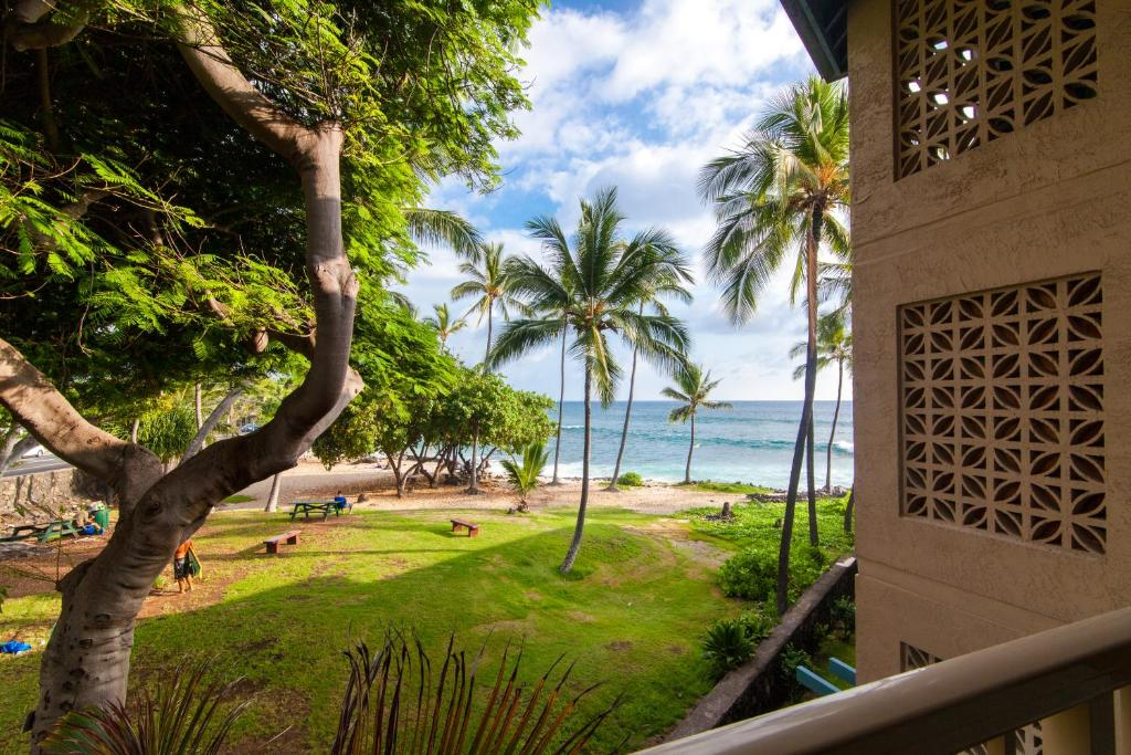 Kona Reef Hawaii by Raintree