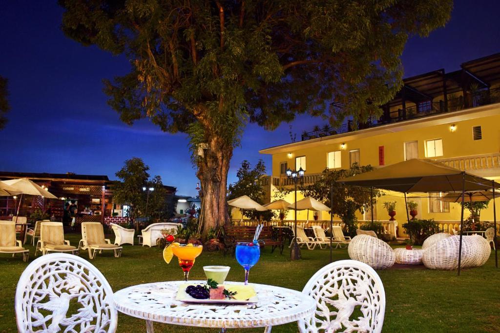Casa de Avila (Peru Arequipa) - Booking.com