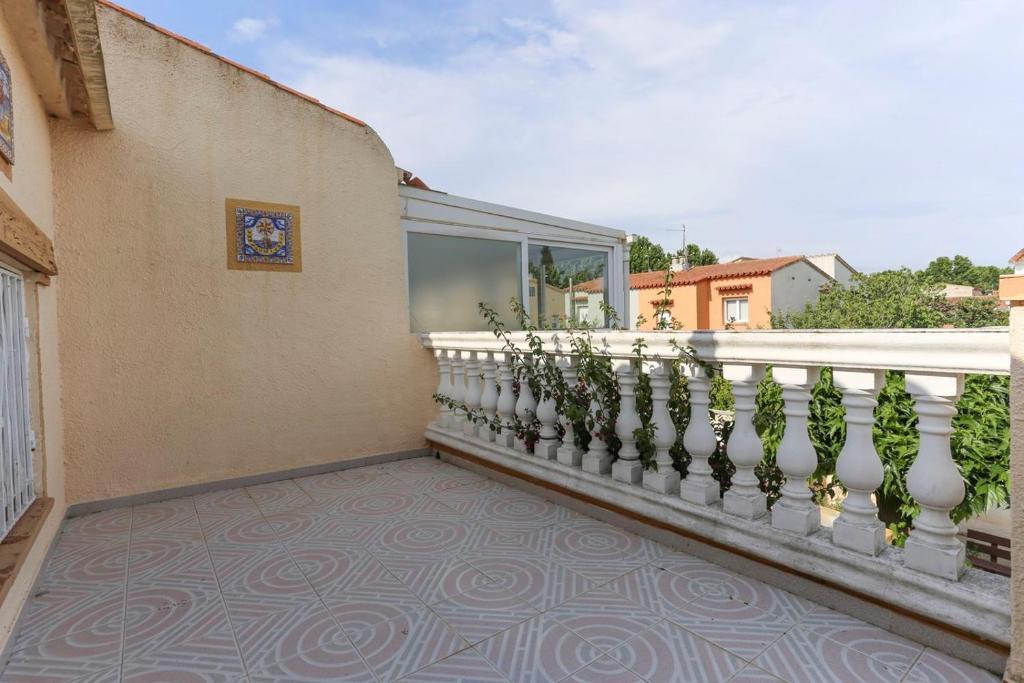 Casa de vacaciones Villetta da Carla (España Castellón de ...