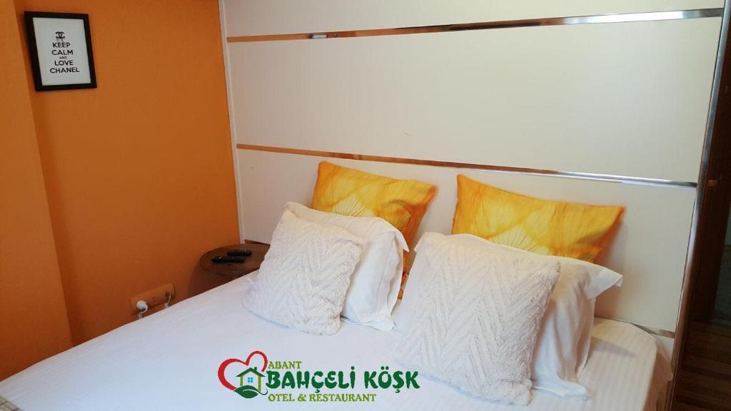 Abant Bahceli Kosk