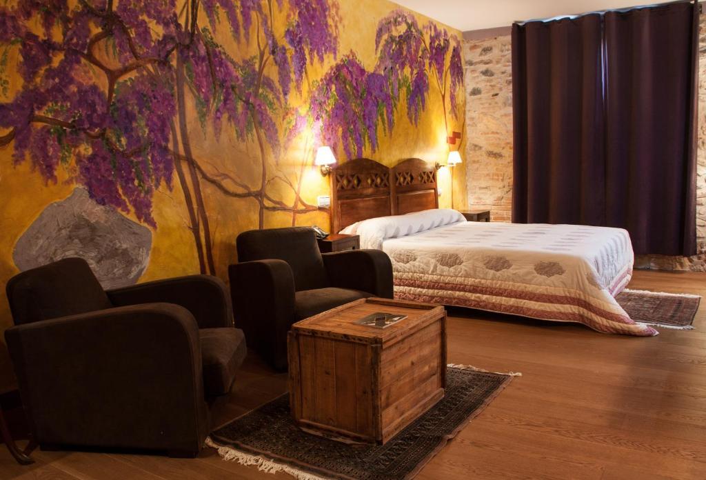 Hotel Moli De La Torre, Bigues i Riells (con fotos y ...