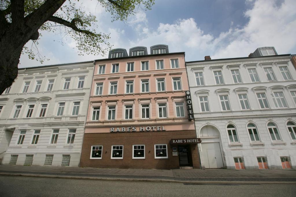 Rabes Hotel Kiel Kiel Opdaterede Priser For 2020