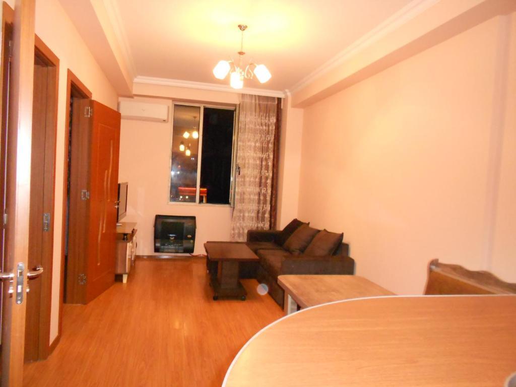 Ucha's Apartment