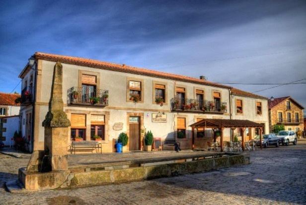 Hotel Rural Los Villares (España Los Villares de Soria ...