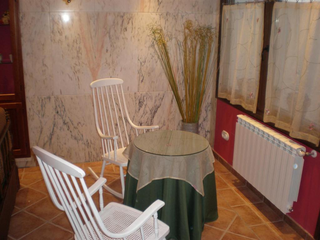 Casa Rural La Panera De Fabian (España Aldeamayor de San ...