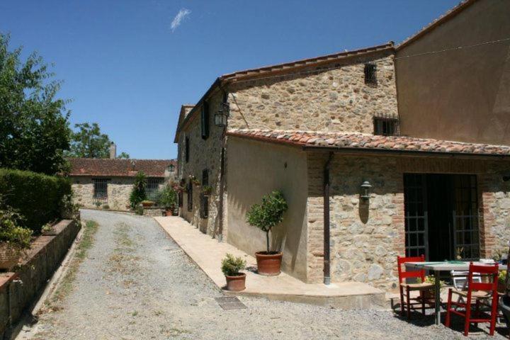 Casa de campo Domus Etrusca (Italia San Casciano dei Bagni ...