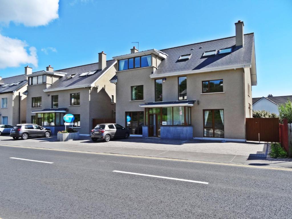 Bed and Breakfast Clifden Coach House, Ireland - brighten-up.uk