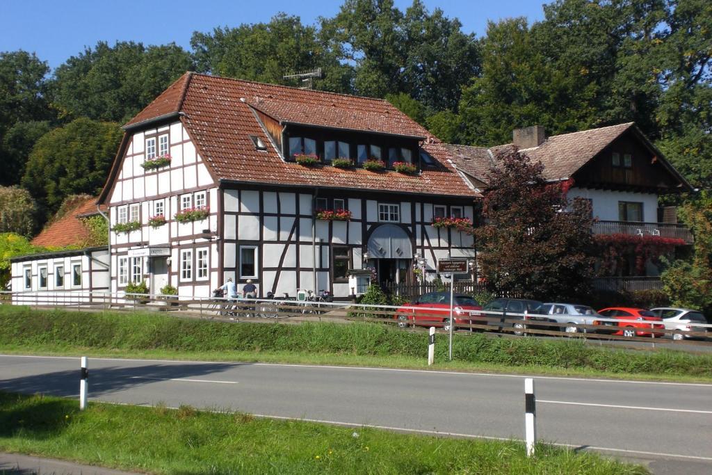 Strichmädchen aus Schieder-Schwalenberg