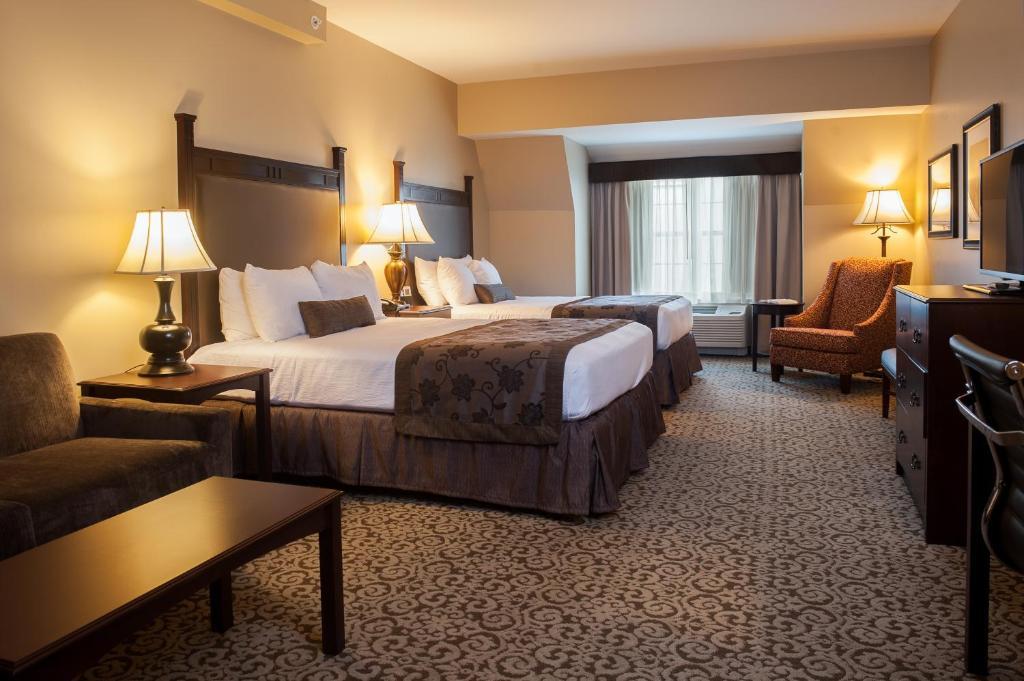 Hotel Best Western Plus Intercourse Pa Booking Com