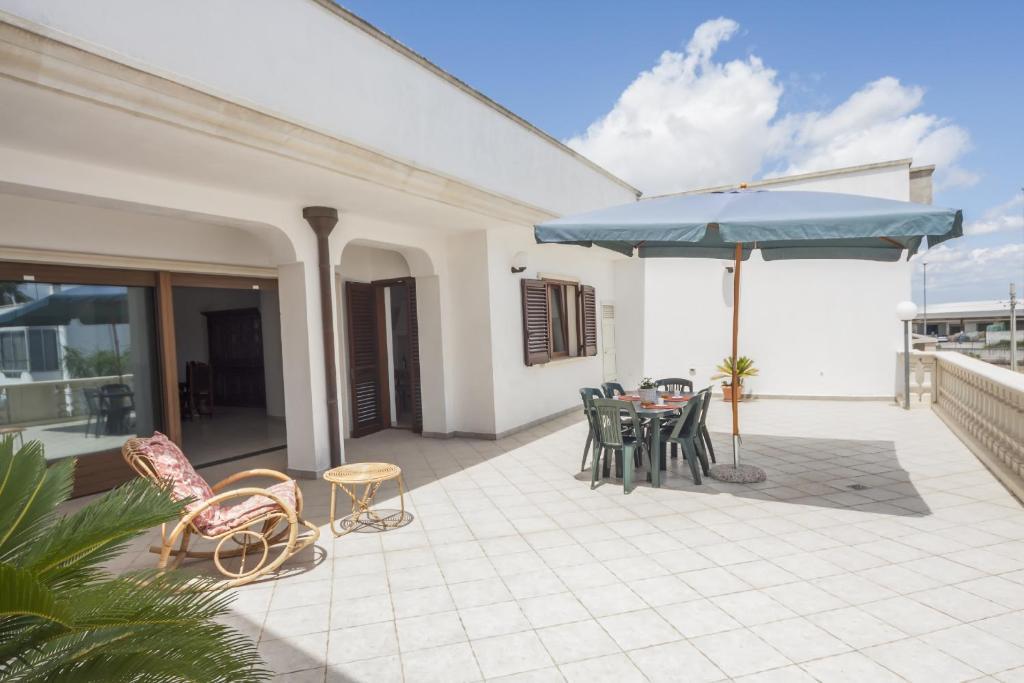 Appartamento Euclide Italia Taviano Booking Com