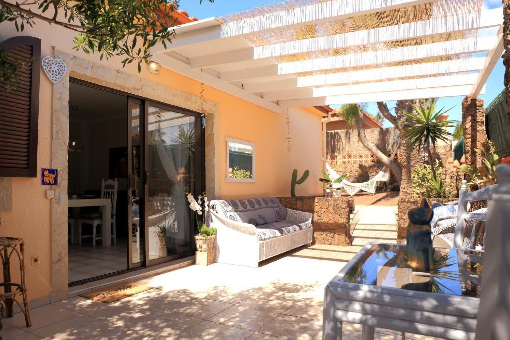 Villa Delfin 2 (Spanje Corralejo) - Booking.com