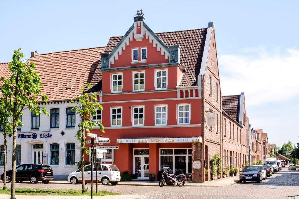 Mooi Hotel Garni Frederiksstad Opdaterede Priser For 2020