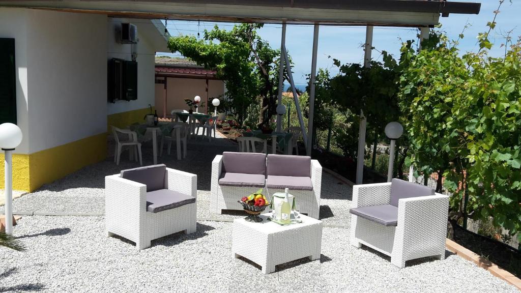 Locanda del Sole Tropea, Santa Domenica – Prezzi aggiornati ...