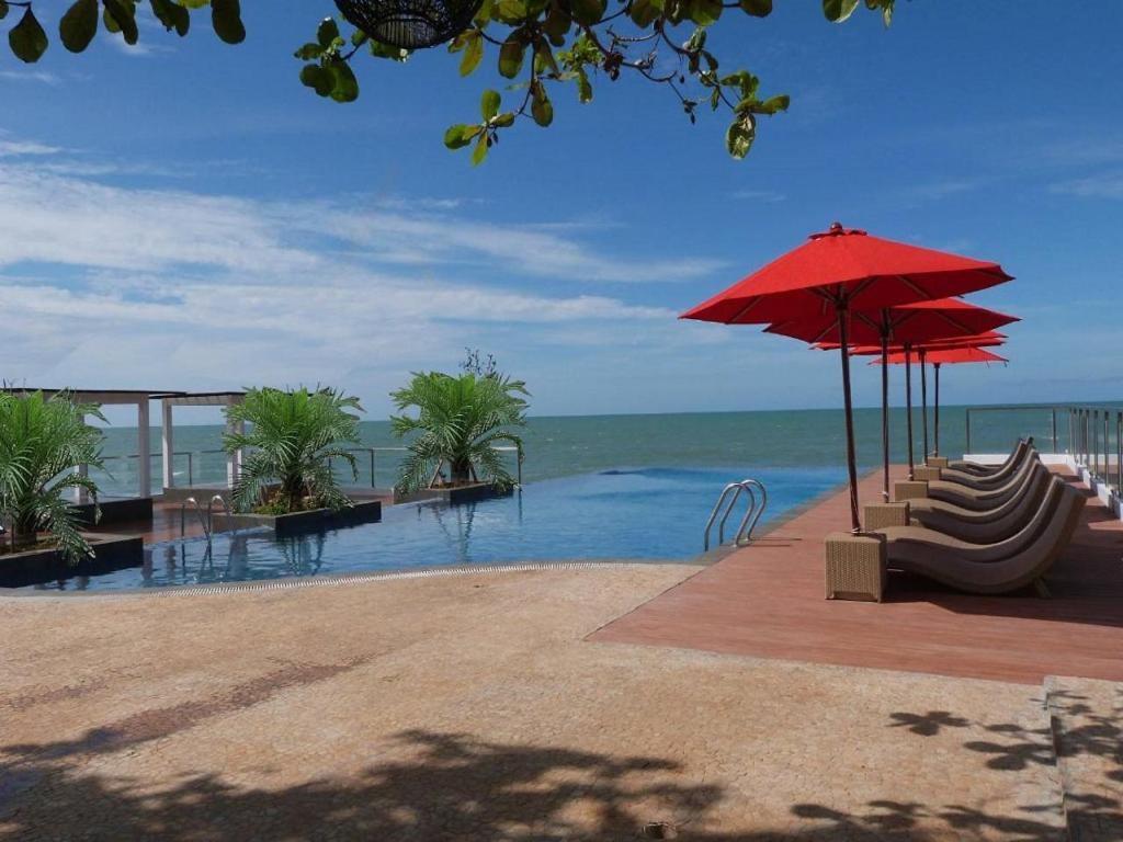 Tanjung Kodok Beach Resort Paciran Harga 2020 Terbaru