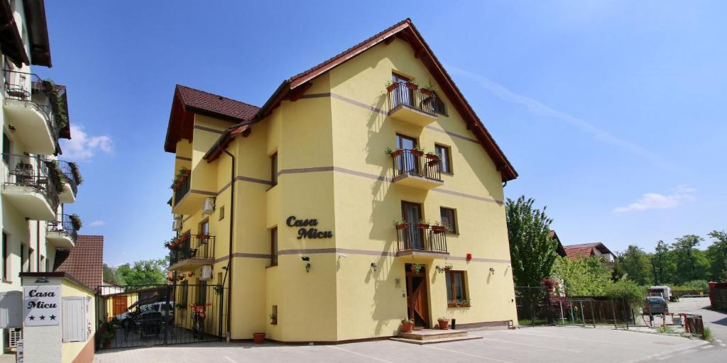 Casa Micu Sibiu Prețuri Actualizate 2020
