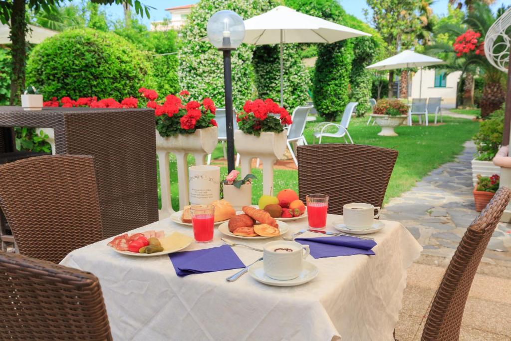Hotel Ambra Forte Dei Marmi Updated 2020 Prices
