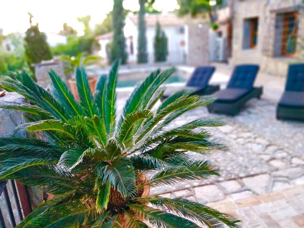 Charming villa 2 pools, Altea – Precios actualizados 2019